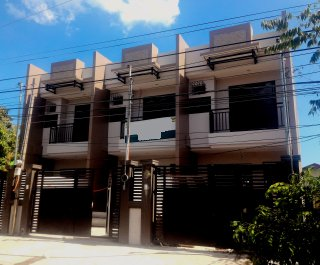 Ecoland Subdivision Townhouse For Sale, Davao City