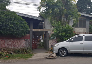 600 sqm. Commercial Lot Near Davao Doctors Hospital For Sale