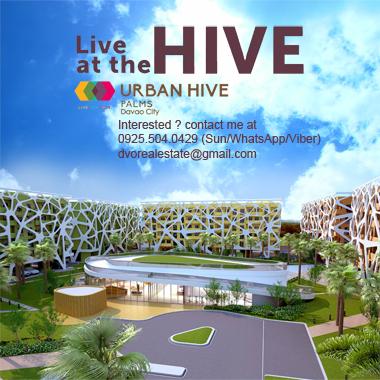 Urban Hive Palms