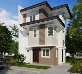 Uraya Residences SKYLAR House Model, Catalunan Grande, Davao City For Sale