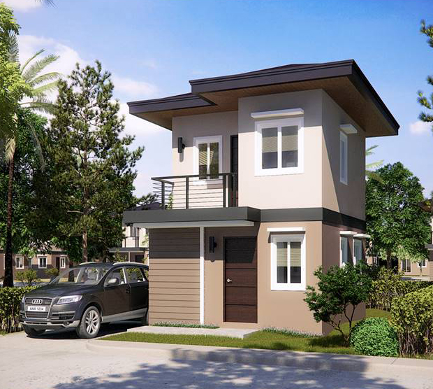 URAYA Residences - ELENA House Model