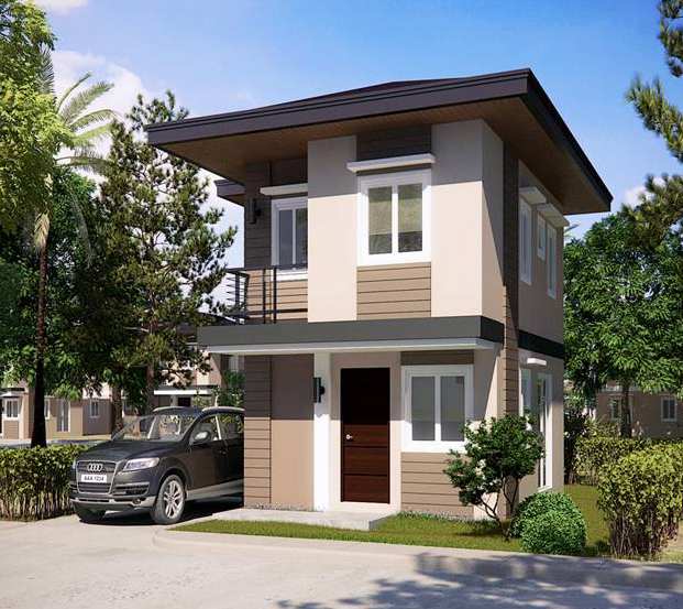 URAYA Residences - MARIE House Model