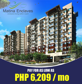 Enclaves Residences