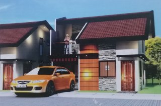 Las Casas de Maria Affordable Houses For Sale!