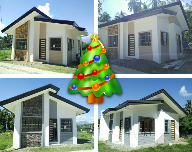 CrestView Homes Low Downpayment Christmas Promo For Sale (PROMO ENDED)