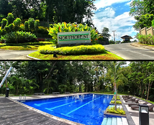 Northcrest 150 sqm Lot, Cabantian For Sale