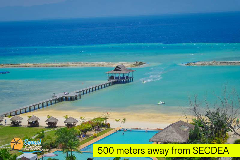 Babak, Samal Island Affordable Lots For Sale ---