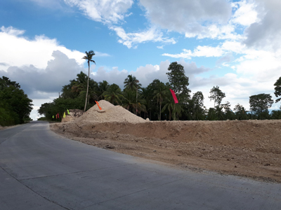 Babak, Samal Island Affordable Lots For Sale ---
