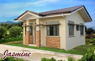 Villa Monte Maria Jasmine House Model For Sale