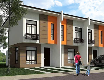 Affordable Davao House and Lots For Sale!