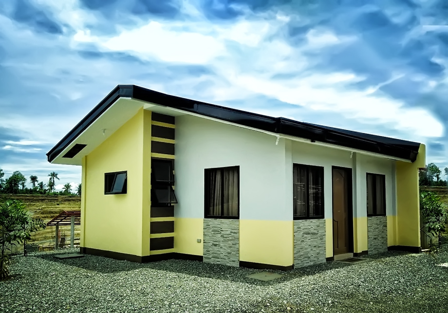 GR160 : Las Casas de Maria Affordable Houses, Indangan, Davao City ---