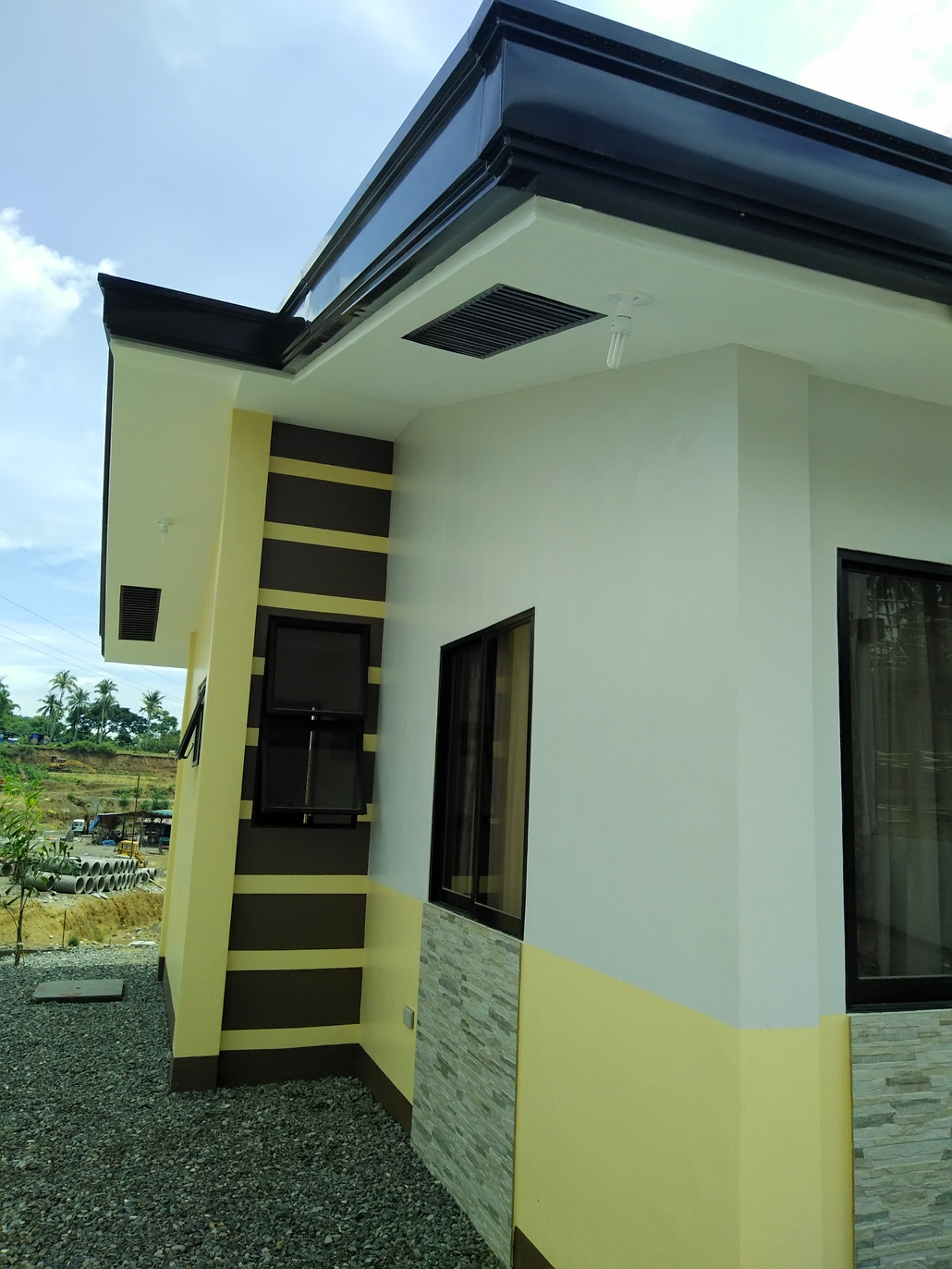 GR160 : Las Casas de Maria Affordable Houses, Indangan, Davao City