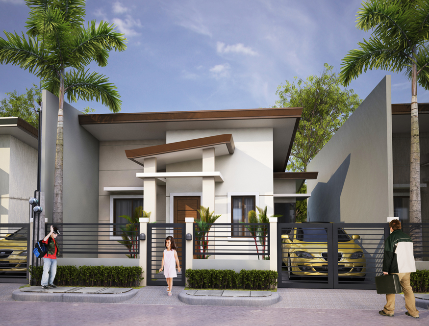 GR213 : Granville Crest - Michael House Model, Catalunan Pequeno, Davao City