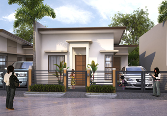 Granville Crest GABRIEL Model  Davao City  For Sale