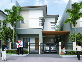 Granville Crest MATTHEW  Model  Davao City  For Sale