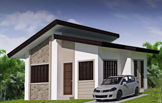 CrestView Homes HELENA-D, Tugbok, Davao City For Sale