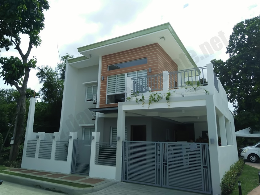Diamond Heights EXCELSIOR House Model For Sale
