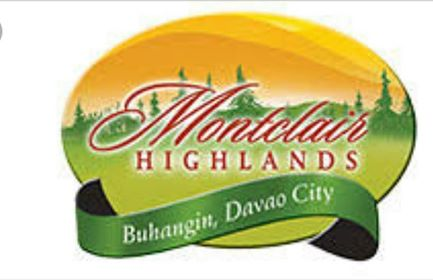 Montclair Highlands Robinsons 225 sqm. Lot , Buhangin, Davao City For Sale (SOLD!)