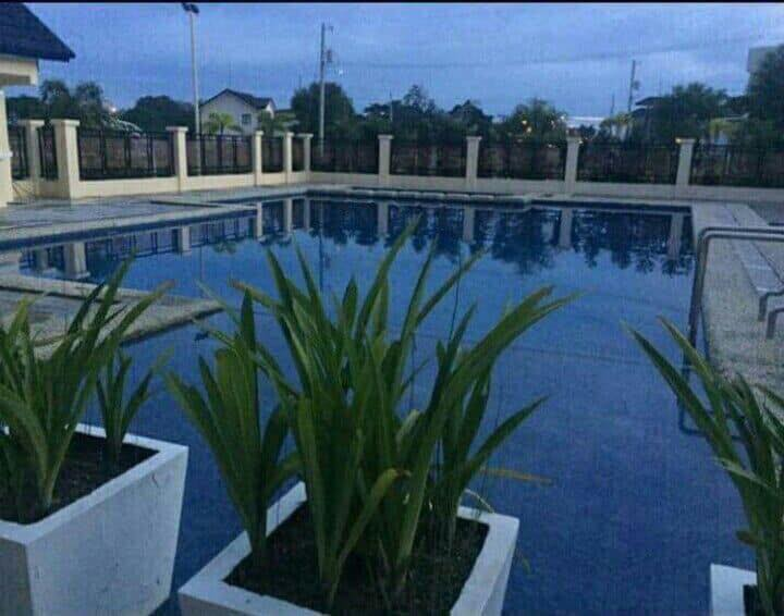 Montclair Highlands Robinsons 225 sqm. Lot , Buhangin, Davao City For Sale