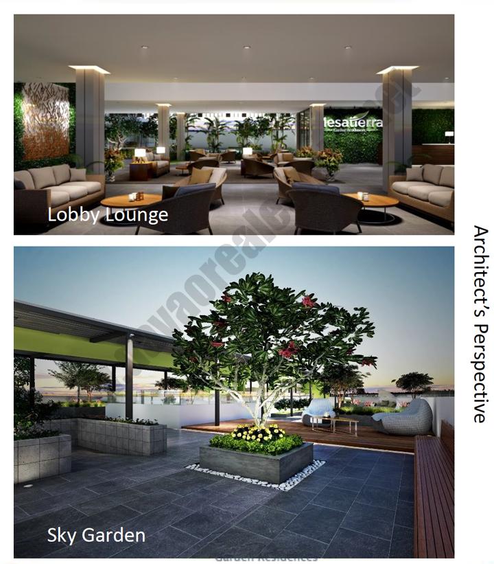MesaTierra Garden Residences