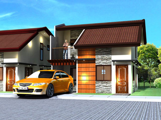 Easy to pay Davao houses
