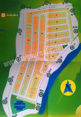 Ciudad Verde Residential Estates vacant lots