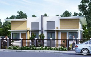 Granville ANGELO House Model, Davao City For Sale