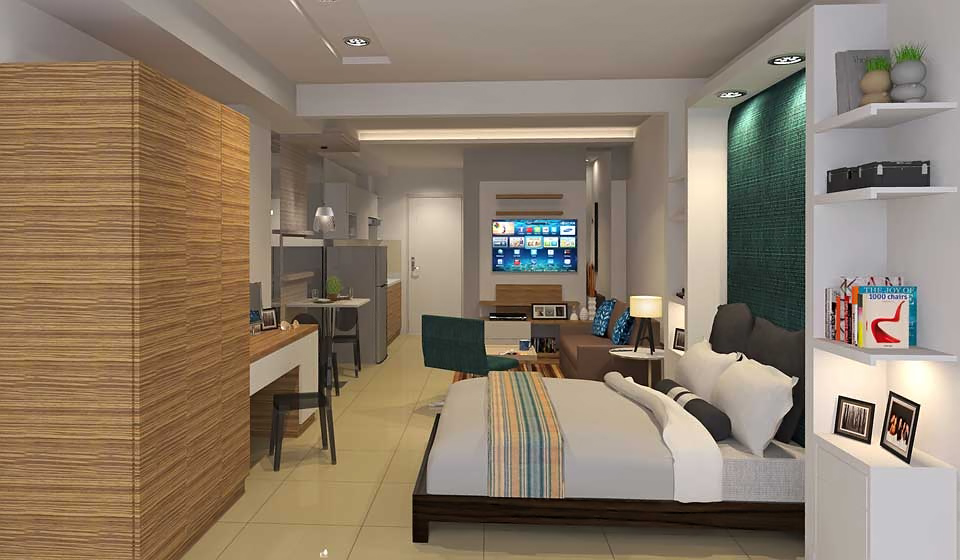 Enclaves Residences, Davao City