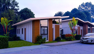 Greenwoods KASSY Standard House Model For Sale, Mintal ---
