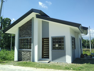 CrestView Homes DIANTHA-D, Tugbok, Davao City
