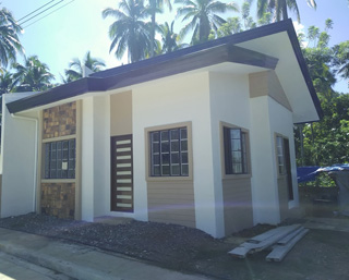 CrestView Homes HELENA-A, Tugbok, Davao City For Sale