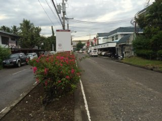 Matina 600 sqm. Semi Commercial Lot For Sale, Davao City