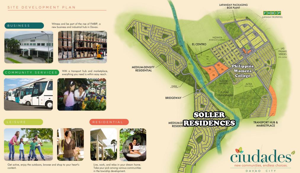 Soller Residences