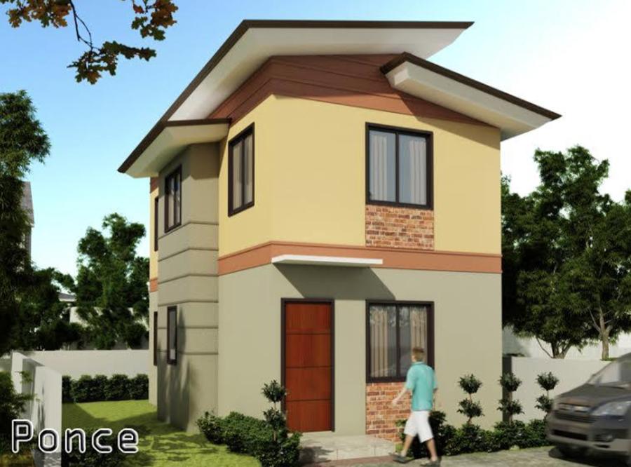 Hidalgo Homes Rizal House Model