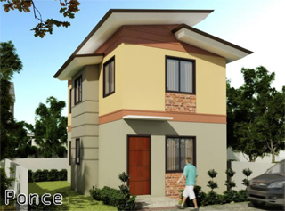 GR191 : Hidalgo Homes, Indangan, Davao City