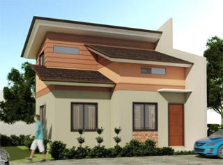 Hidalgo Homes - LUNA House Model For Sale ---