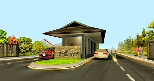 Entrance Gate Designs For Township Modern Entrance Gate Designs