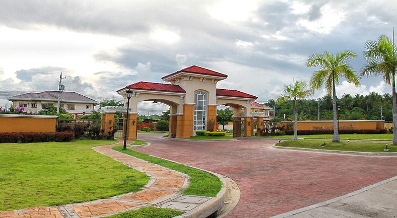 Fuente de Villa Abrille 168 sqm. Lot For Sale