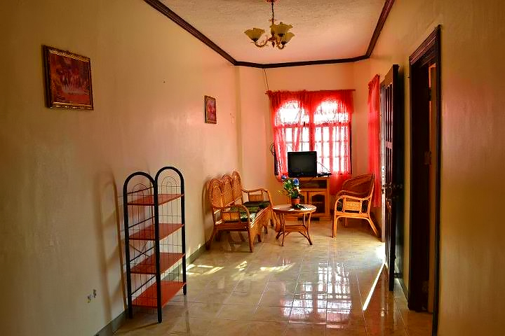 ElRio Pads Apartments and Studio Type Rooms For Rent, Davao