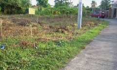 Catalunan Grande Vacant Lot For Sale