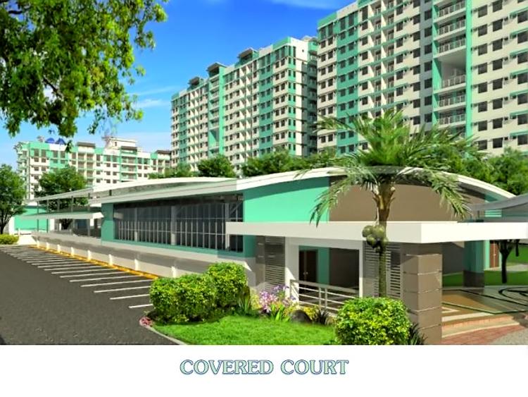 Verdon Parc Ecoland Drive Davao City