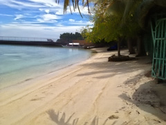 Samal White Sand Beach Proeprty For Sale
