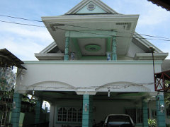 Nova Tierra Subdivision with a Huge Lot and Six(6) Bedrooms For Sale! Lanang, Davao CIty