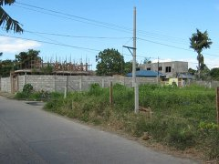 MDR208 : 600sqm. Central Park Subdivision, Bangkal Lot