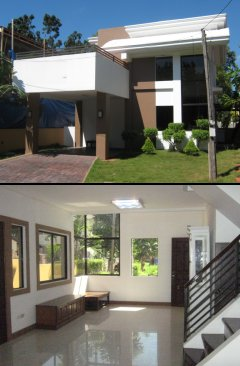 MDR254 : Four(4) Bedroom House and Lot Woodridge Subdivision, Ma-a, Davao City