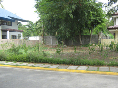 Woodridge Park Subdivision Vacant Lot For Sale! Ma-a, Davao City
