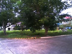 Woodridge Park Subdivision 432sqm. Corner Vacant Lot For Sale!, Ma-a, Davao City