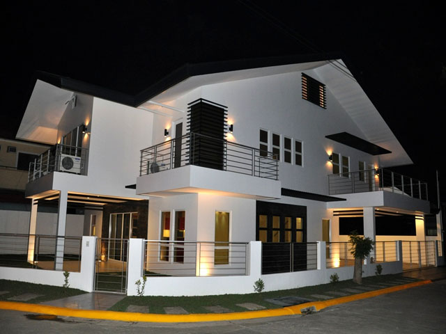 Woodridge Subdivision Newly Built 2 Storey House And Lot For Sale Sold Not Available